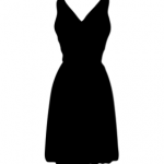 A classy LBD that carries you from work to drinks after