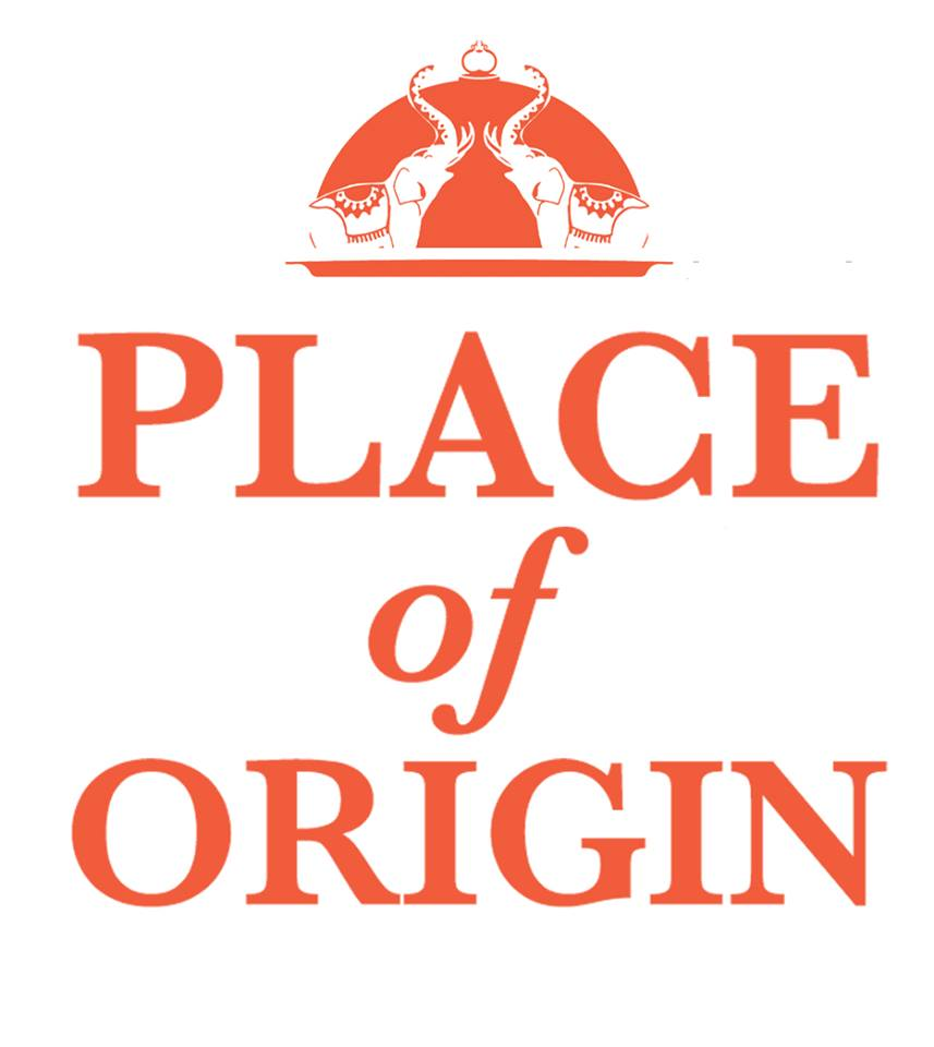 Place of origin - online food
