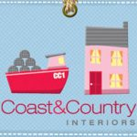 Coast & Country - online home decor