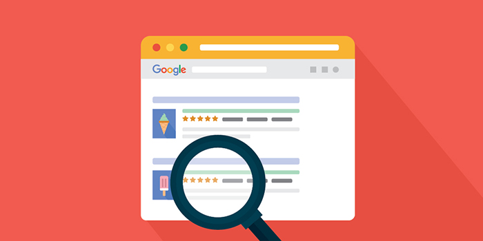 Using rich snippets