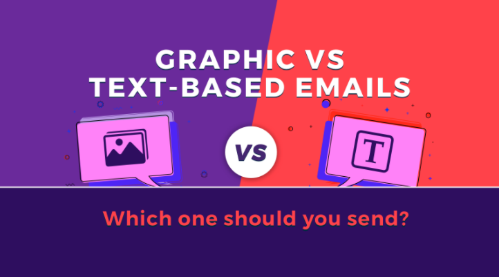 Text vs Image-Based Email